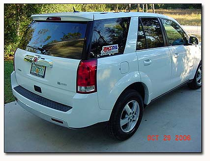 Saturn Vue Hybrid Fast Fun And Fabulous