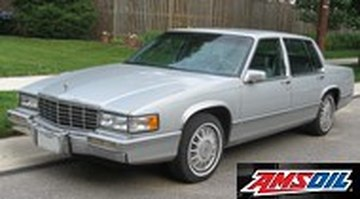 1993 cadillac seville recommended synthetic oil and filter 1993 cadillac seville recommended