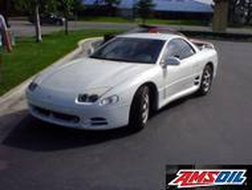 For 1991-1996 Dodge Stealth Oil Filter Premium Guard 26314XJ 1992 1993 1994 1995