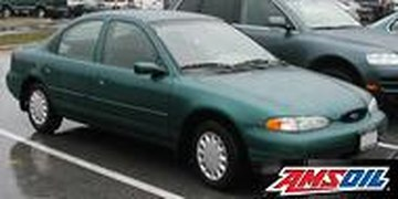 1996 ford contour recommended synthetic oil and filter 1996 ford contour recommended synthetic