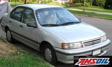 1996 toyota tercel recommended synthetic oil and filter 1996 toyota tercel recommended