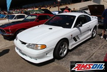 Motor oil designed for your 1997 FORD MUSTANG