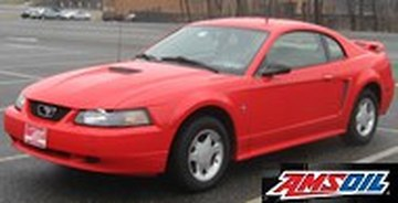 Motor oil designed for your 1999 FORD MUSTANG