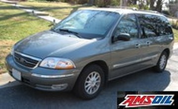 1999 ford windstar recommended synthetic oil and filter 1999 ford windstar recommended