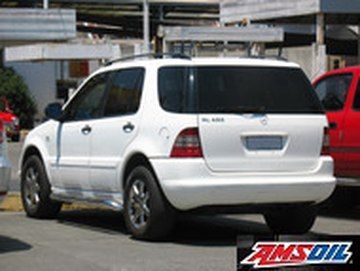 [DIAGRAM_5FD]  1999 MERCEDES BENZ ML430 recommended synthetic oil and filter   1999 Ml430 Fuel Filter      Amsoil oil