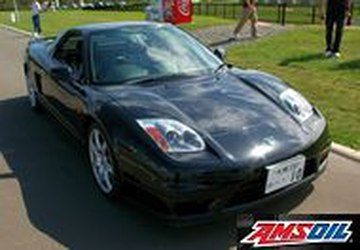 2000 Acura Nsx Recommended Synthetic Oil And Filter