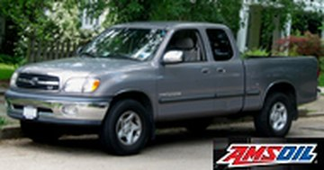 2000 Toyota Tundra Recommended Synthetic Oil And Filter