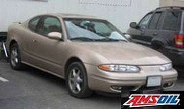2001 oldsmobile alero recommended synthetic oil and filter 2001 oldsmobile alero recommended