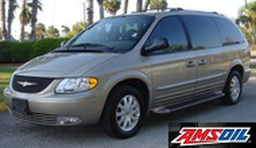 2013 chrysler town and country oil capacity
