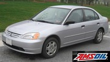 Best Synthetic Oil Transmission Fluid And Capacity For My 2003 Honda Civic
