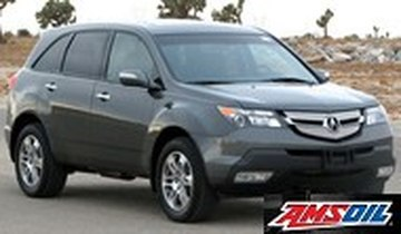 Acura Mdx Exact Fit Motor Oil Filters Transmission And - 2005 acura mdx transmission fluid