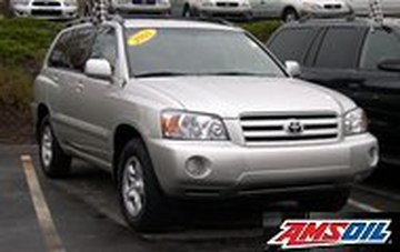 Best Synthetic Oil Transmission Fluid And Capacity For My 2005 Toyota Highlander