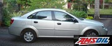 2006 Chevrolet Optra Recommended Synthetic Oil And Filter