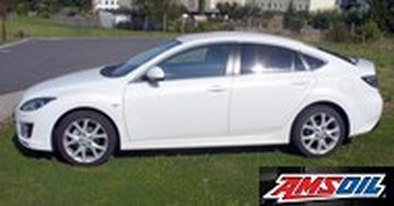 Best Synthetic Oil, Transmission Fluid, And Capacity For My 2008 MAZDA  MAZDA6