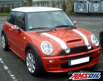 Best Synthetic Oil Transmission Fluid And Capacity For My 2008 Mini Cooper