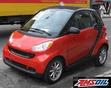 Best Synthetic Oil Transmission Fluid And Capacity For My 2008 Smart Fortwo