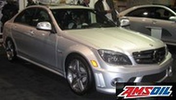 2009 Mercedes Benz C300 Recommended Synthetic Oil And Filter