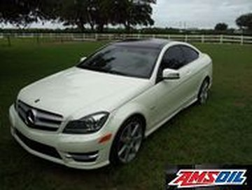 2009 Mercedes Benz C350 Recommended Synthetic Oil And Filter