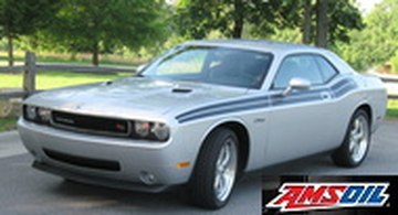 Motor oil designed for your 2010 DODGE CHALLENGER