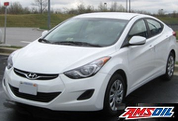 Best Synthetic Oil, Transmission Fluid, And Capacity For My 2011 HYUNDAI  ELANTRA