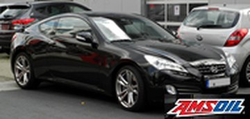 Motor oil designed for your 2011 HYUNDAI GENESIS
