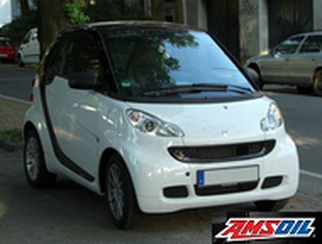 Best Synthetic Oil Transmission Fluid And Capacity For My 2017 Smart Fortwo