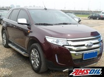 Best Synthetic Oil Transmission Fluid And Capacity For My  Ford Edge