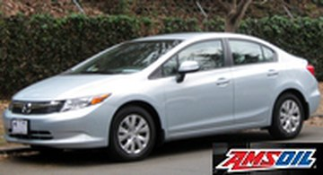 Best Synthetic Oil Transmission Fluid And Capacity For My 2017 Honda Civic