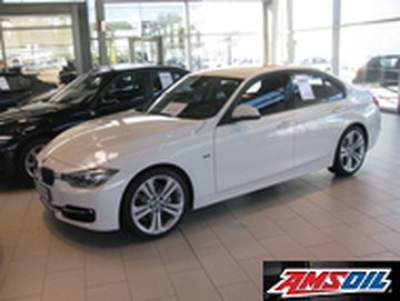2013 BMW 328i recommended synthetic oil and filter