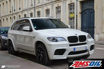 bmw 2013 x5 oil change