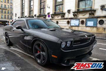Motor oil designed for your 2013 DODGE CHALLENGER