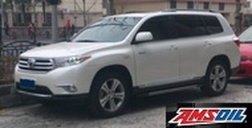 Best Synthetic Oil Transmission Fluid And Capacity For My 2017 Toyota Highlander