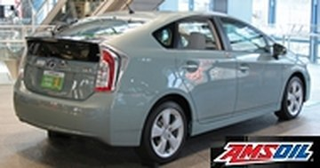 Best Synthetic Oil Transmission Fluid And Capacity For My 2017 Toyota Prius