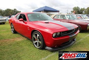 Motor oil designed for your 2014 DODGE CHALLENGER