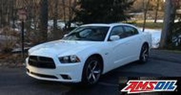 Motor oil designed for your 2014 DODGE CHARGER