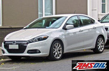 Motor oil designed for your 2014 DODGE DART
