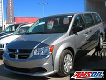 Motor oil designed for your 2014 DODGE GRAND CARAVAN