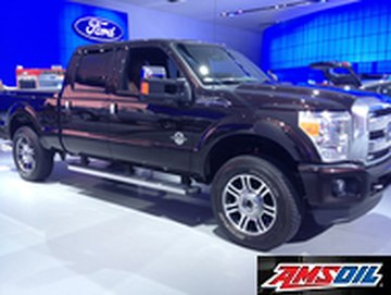 2015 ford f250 transmission fluid capacity | Ford Full Size 4x4