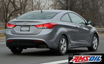 Motor oil designed for your 2014 HYUNDAI ELANTRA