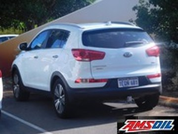 Motor oil designed for your 2014 KIA SPORTAGE