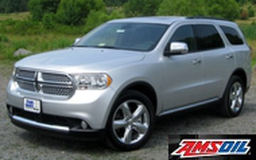 Motor oil designed for your 2015 DODGE TRUCKS DURANGO
