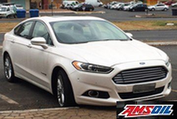 Motor oil designed for your 2015 FORD FUSION