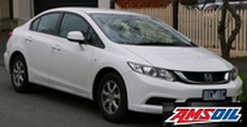 Best Synthetic Oil, Transmission Fluid, And Capacity For My 2015 HONDA CIVIC