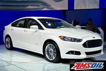 Motor oil designed for your 2016 FORD FUSION