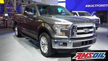 Motor Oil Designed For Your  Ford Trucks F Pickup