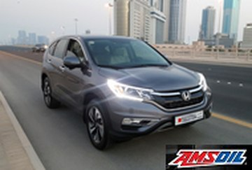 Best Synthetic Oil Transmission Fluid And Capacity For My 2016 Honda Cr V