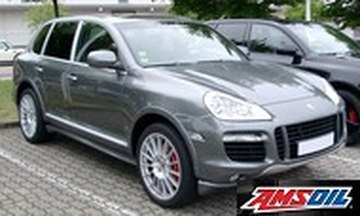 Motor oil designed for your 2016 PORSCHE CAYENNE