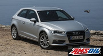 Motor oil designed for your 2017 AUDI A3 QUATTRO