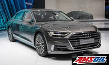 Motor oil designed for your 2017 AUDI A8 QUATTRO
