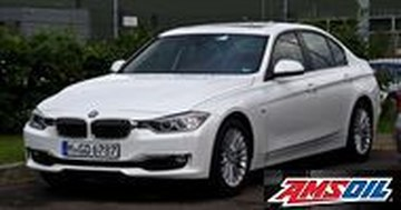 Motor oil designed for your 2017 BMW 550I GT XDRIVE